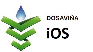 iOS Dosaviña